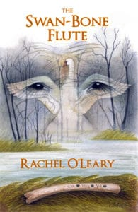 Front cover of book The Swan-Bone Flute, full of Celtic wisdom