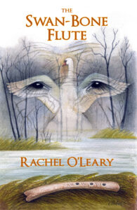 The Swan-Bone Flute front cover